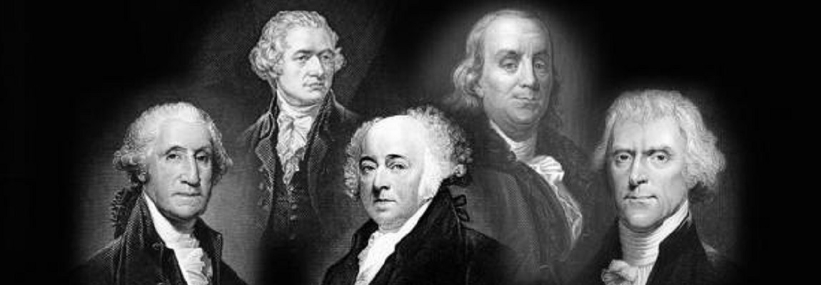 Why the founding fathers opposed a National Police Force